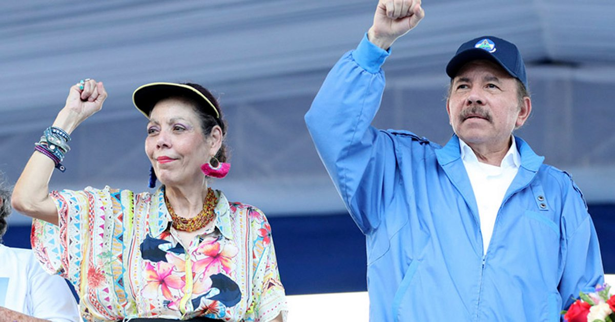 The main opposition presidential candidate in Nicaragua has denounced that Daniel Ortega's regime seeks to sidestep her request
