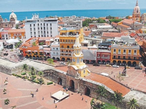 Tourism in Colombia: Sun and Beach, the most popular mid-year destinations |  Business