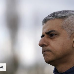 UK Elections: Labor and Muslim Re-election of Sadiq Khan as Mayor of London |  international