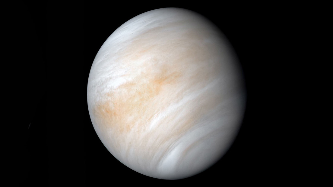 What is the duration of a day on Venus?  Scientists already have the exact answer