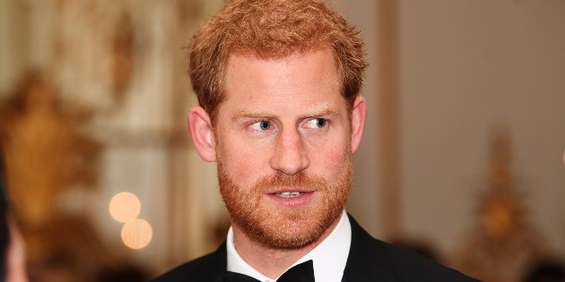 Netflix    The Crown is looking for Prince Harry for the fifth season spoiler