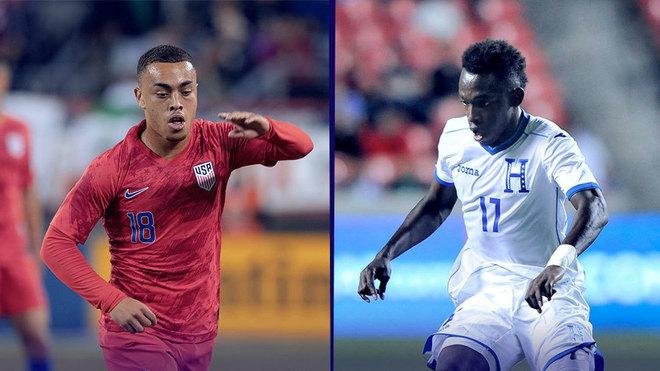 CONCACAF 2021 League of Nations: United States, the area where Honduras has not beaten the local area since 2010