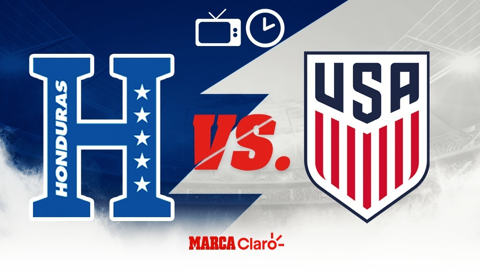 Honduras vs USA live: schedule, how and where to watch CONCACAF Nations League semi-finals on TV today