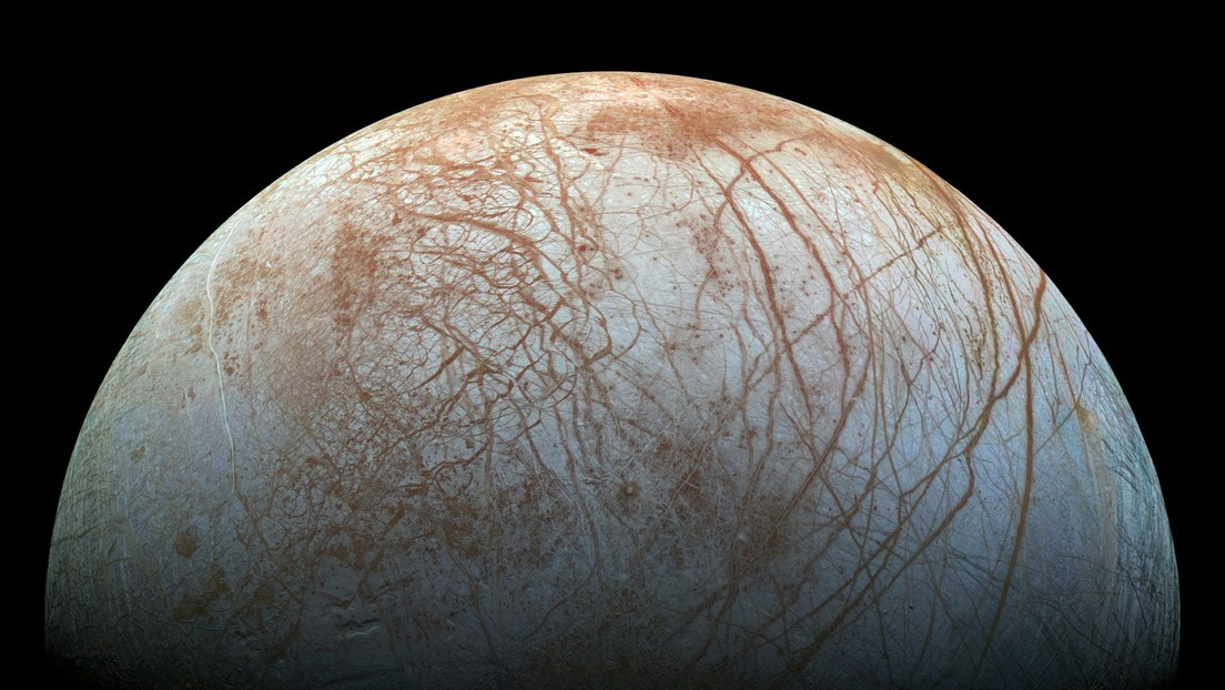 NASA scientists say the ocean on Europa could be habitable