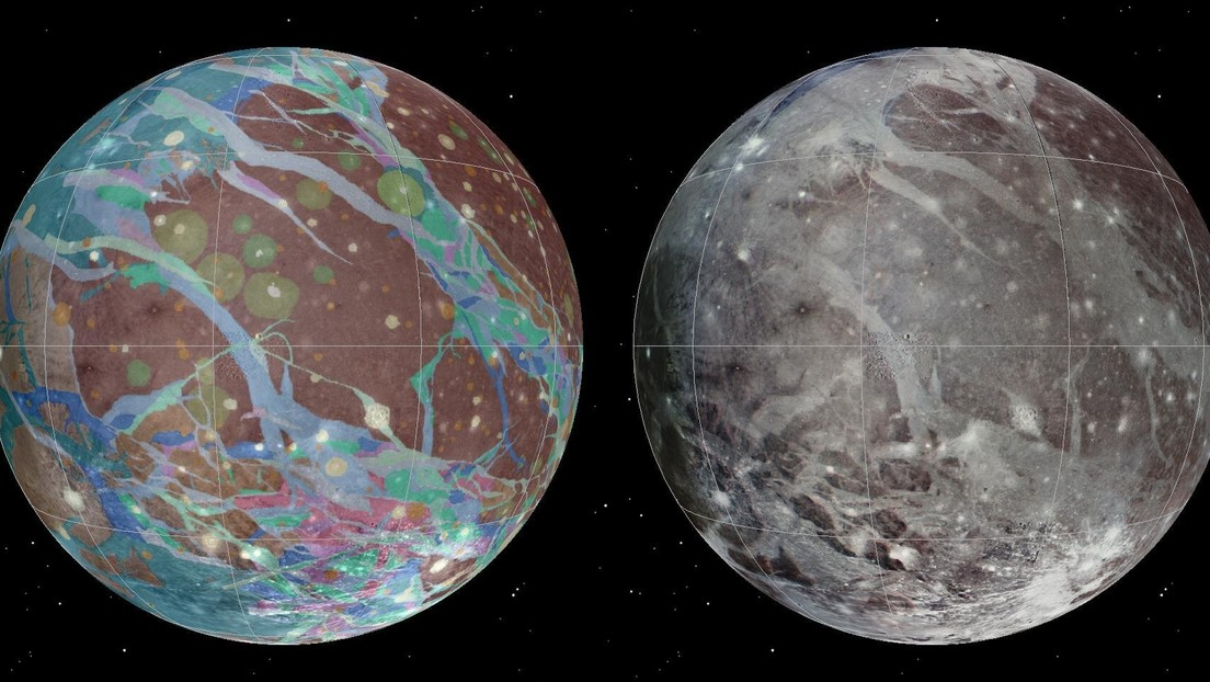 Video: NASA recreates Jupiter's moon that could harbor days before a space probe's closest approach in 21 years