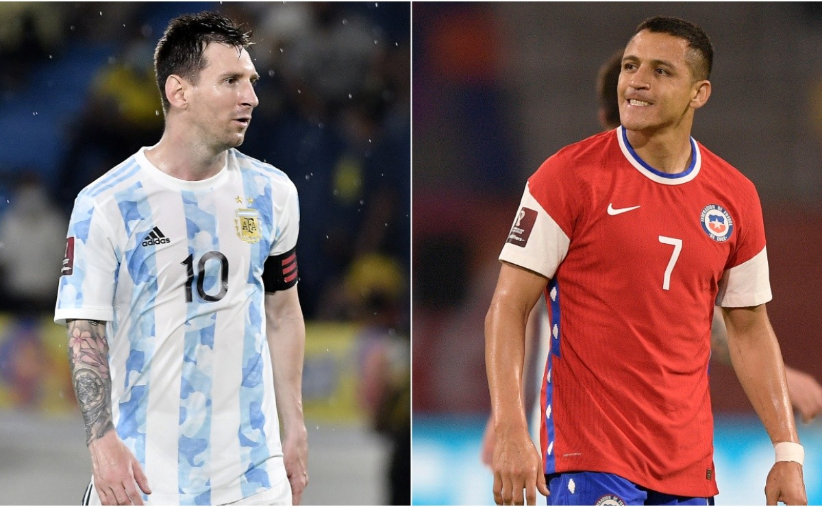 Date, time and TV channel of Copa America United States 2021