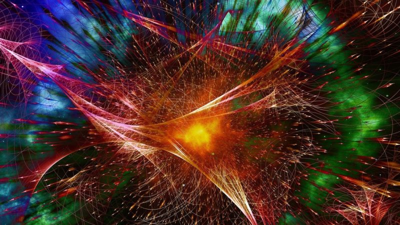 Scientists from a large Russian research center have created a giant quantum cyclone