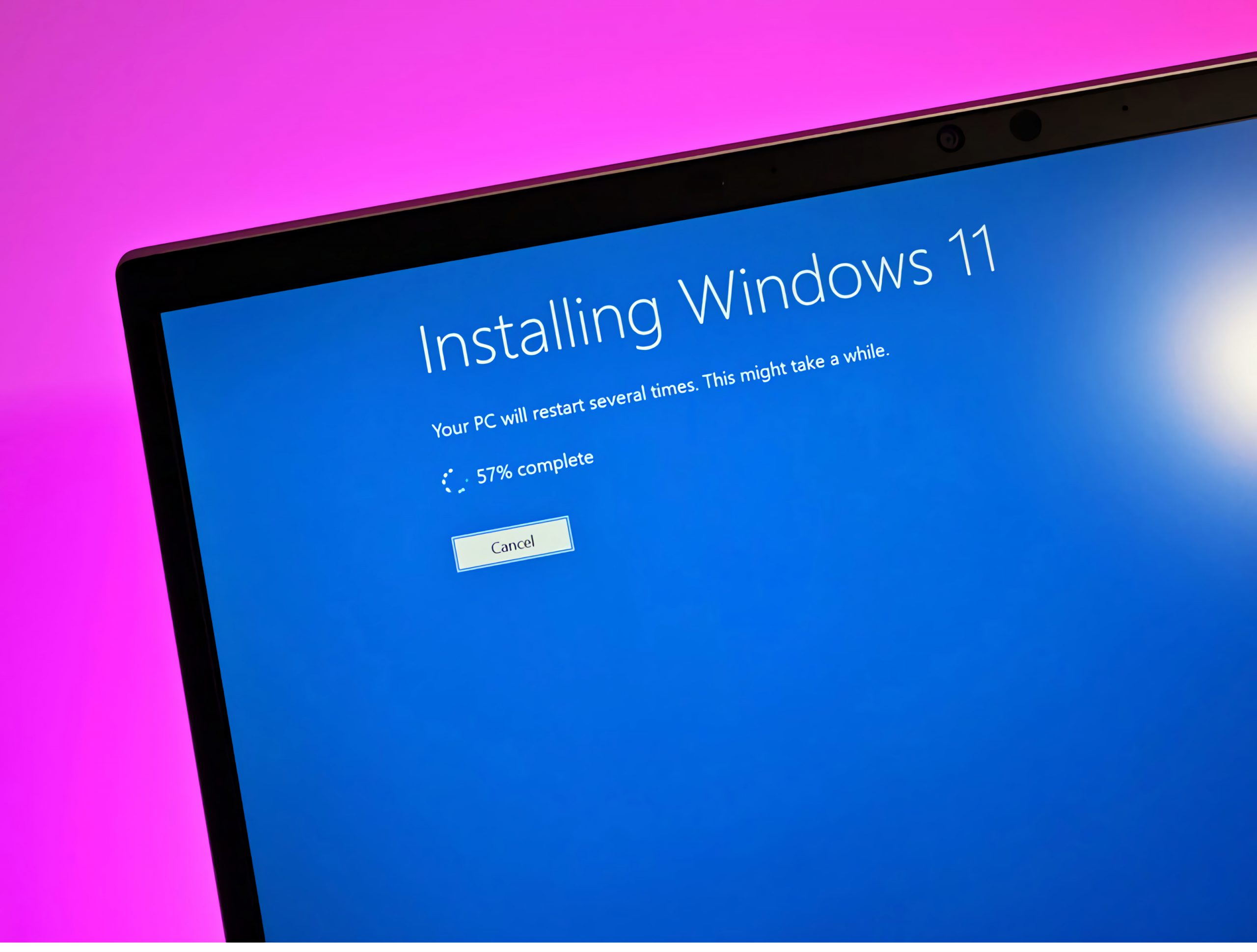 Why might Windows 11 not work on my old PC?