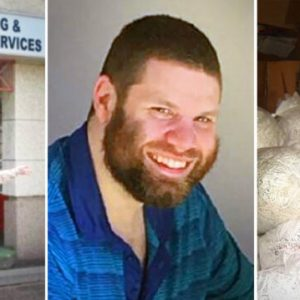 A young man with autism created his own successful shredding company: 'We've never felt sorry for him | Autism | Canada