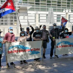 Canada calls on the United States to lift the embargo on Cuba (+ photos) – Prensa Latina