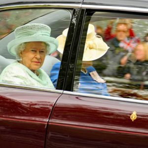 Where does the money for the British royal family come from?  |  people |  entertainment