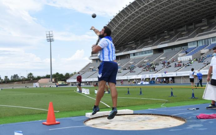 Andalusia crowns the best athletes