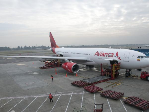 Avianca opens new routes to the US    Finance    Economie