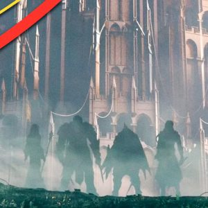 Babylon's Fall discovers its co-op work in gameplay, but PlatinumGames doesn't convince it