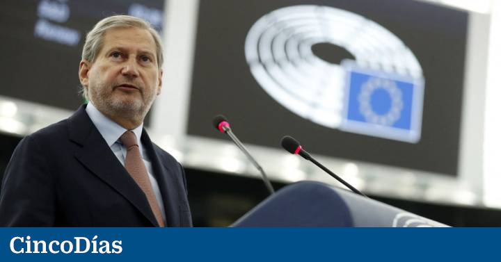 Brussels calls on the Organization for Economic Cooperation and Development and the Group of Twenty to extend the G7 agreement to set a minimum rate in societies |  Economie