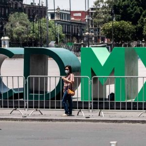 CDMX was recognized as the first Latin American city of the future
