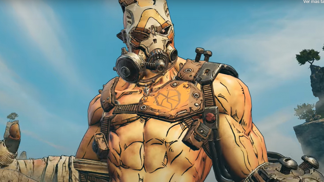 Crossplay is here in Borderlands 3!  The new update adds this feature and permanent events