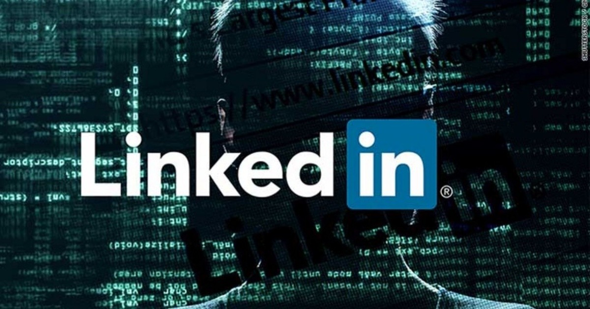 Data leaked from 92% of LinkedIn users: How do you know if your account is on the list