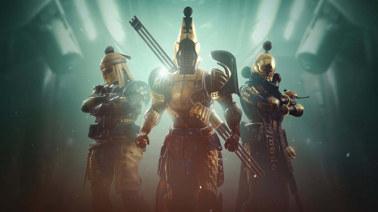 Destiny 2 explains the changes to the game engine that caused PC performance issues