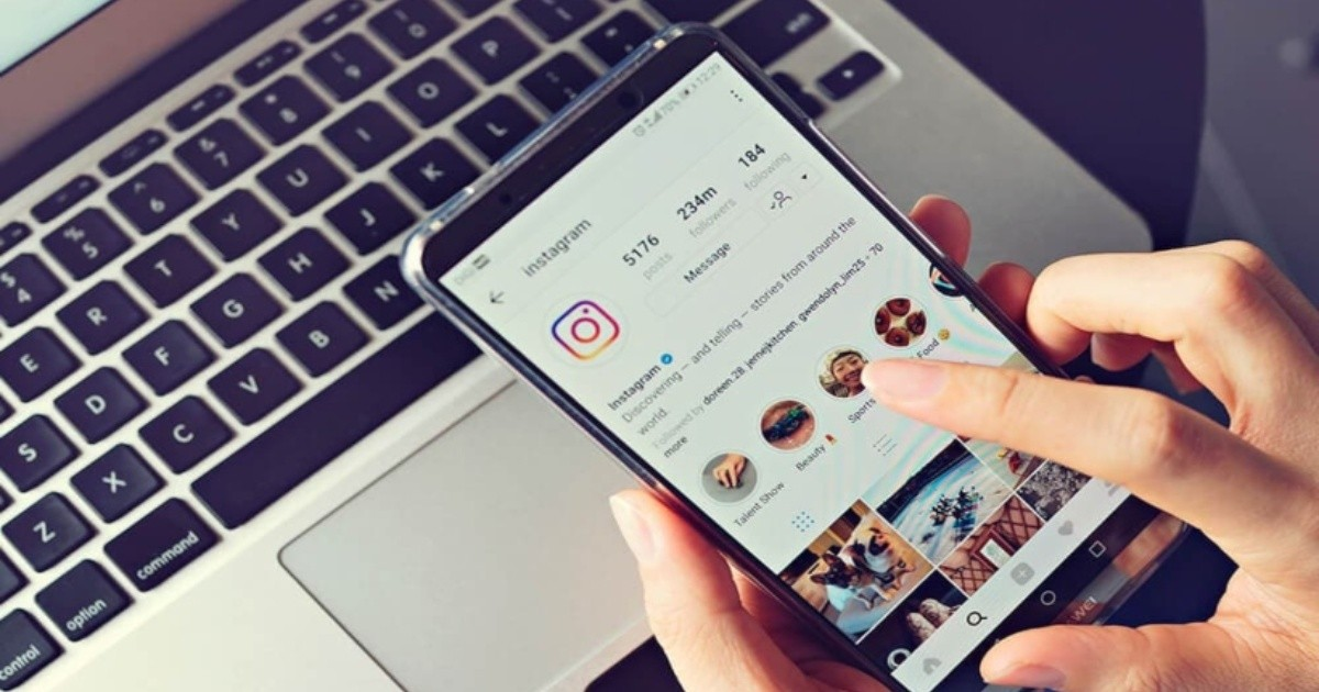 For the first time, Instagram allows posting from the web: how to do it