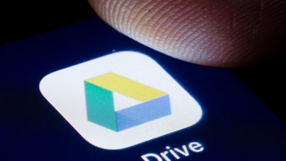 Google Drive will make changes that will affect shared files |  How to maintain access to documents