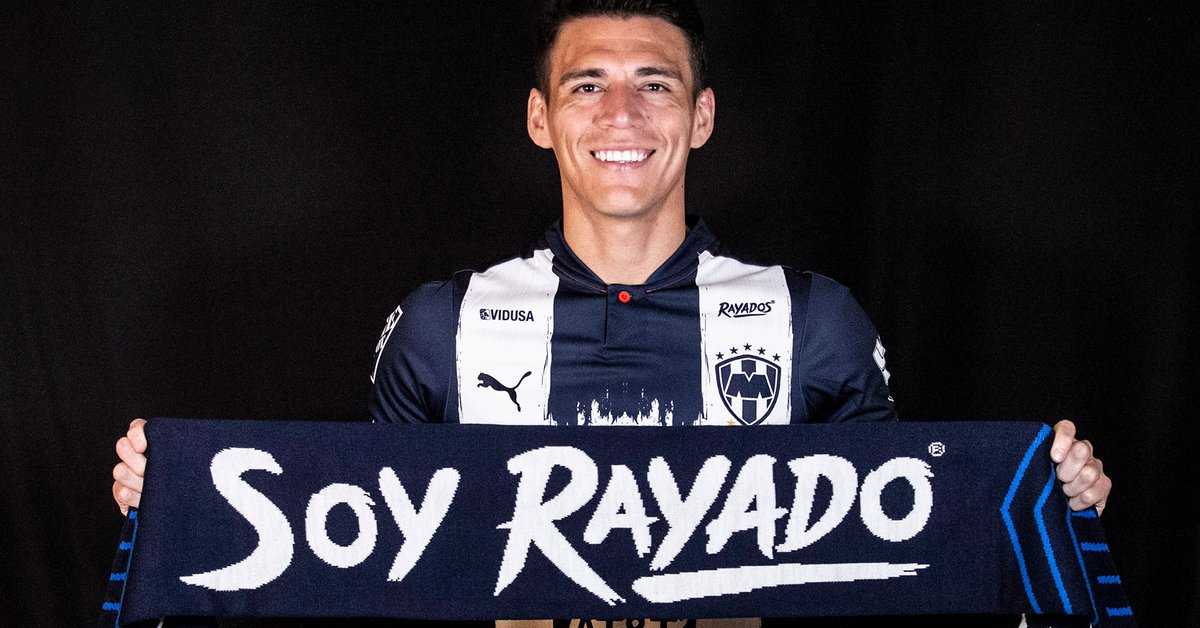 Hector Moreno returns to Mexico;  He will play with Monterrey
