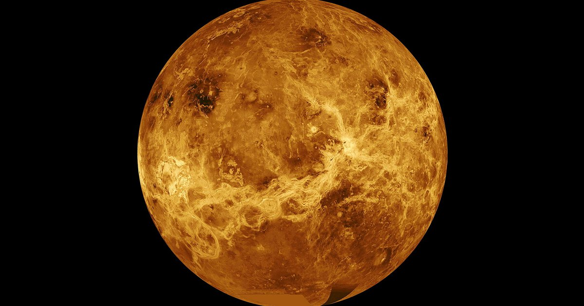 In search of traces of life, NASA will send two space missions to Venus
