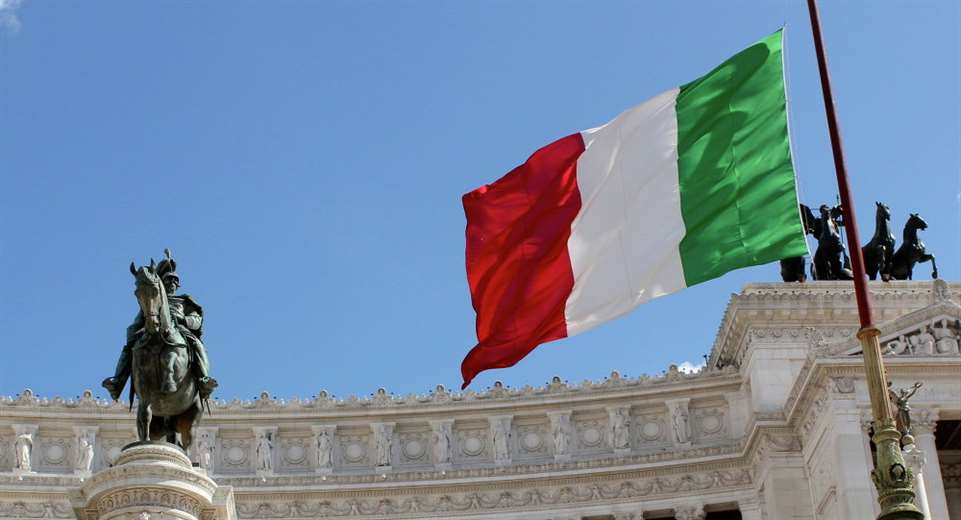 Italy launches digital film and cultural platform