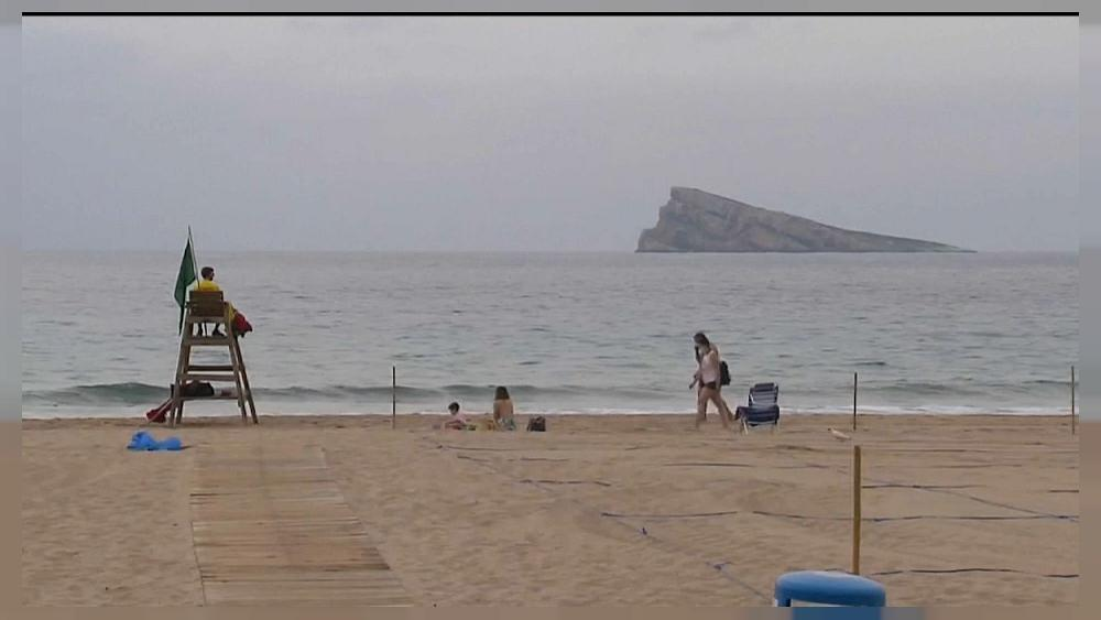 Mazazo for Spain and its tourism sector after being excluded from the British green list
