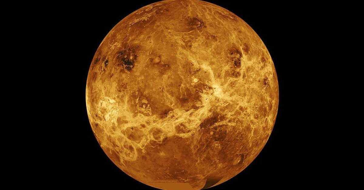 NASA will return to Venus as the temperature reaches 470 degrees: will they find life?