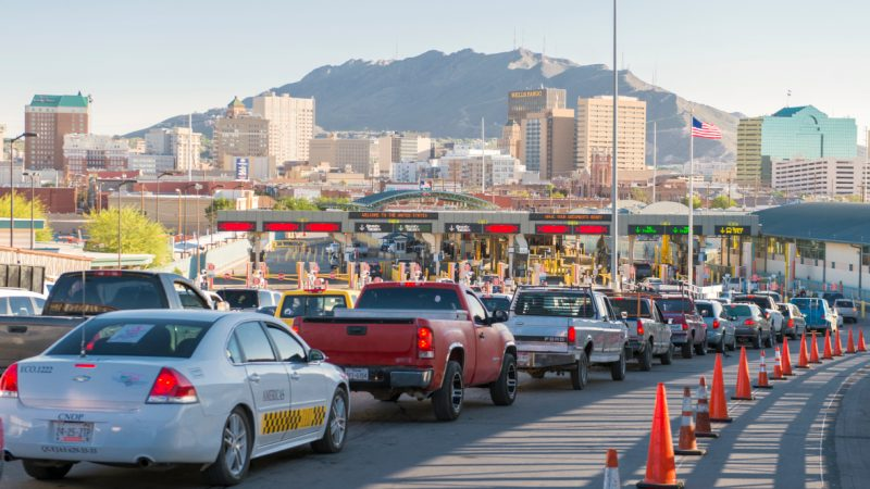 Non-essential travel restrictions extended between the US, Mexico and Canada until July 21