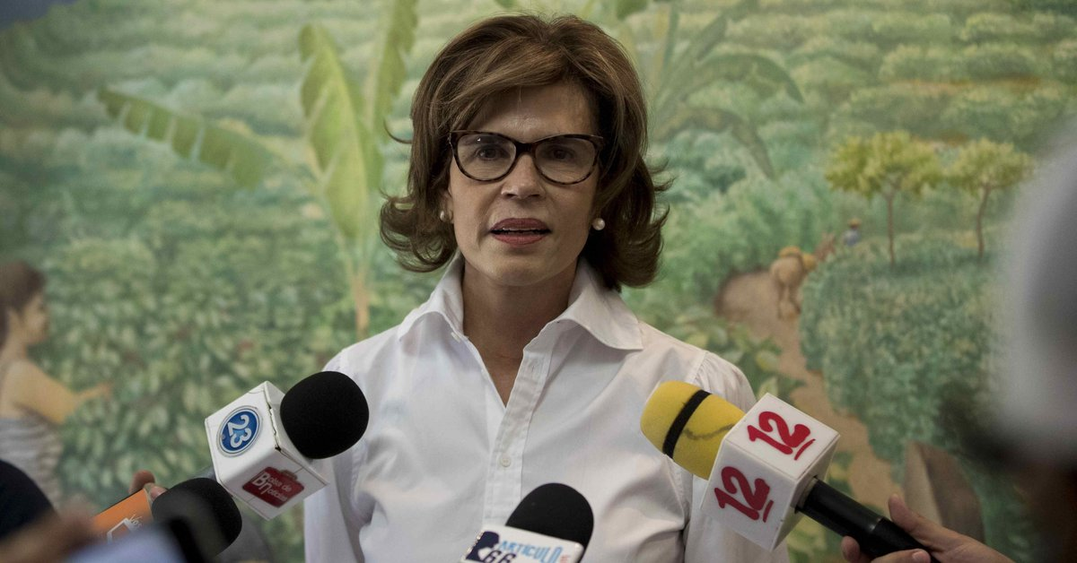 Persecution in Nicaragua: Opposition leader Cristiana Chamorro held under house arrest