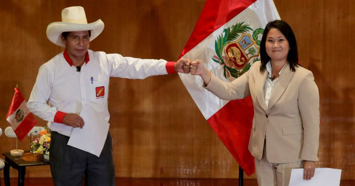 Polling in Peru: OAS rules out 'serious irregularities' in elections
