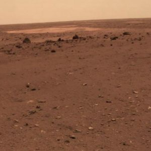 Science.-China intends to bring samples from Mars by 2030
