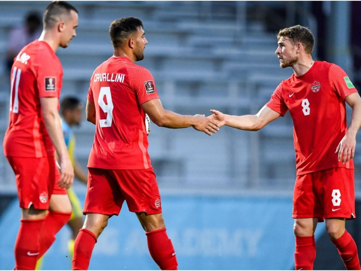 See in the USA |  Canada vs.  Suriname LIVE: Predictions, when and where to watch the 2022 CONCACAF World Qualifier match