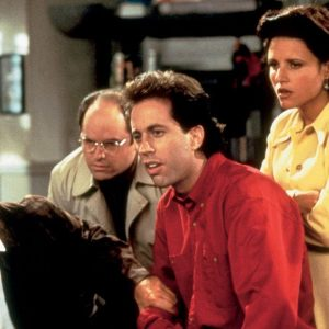 Seinfeld is coming to Netflix, but later than we all expected