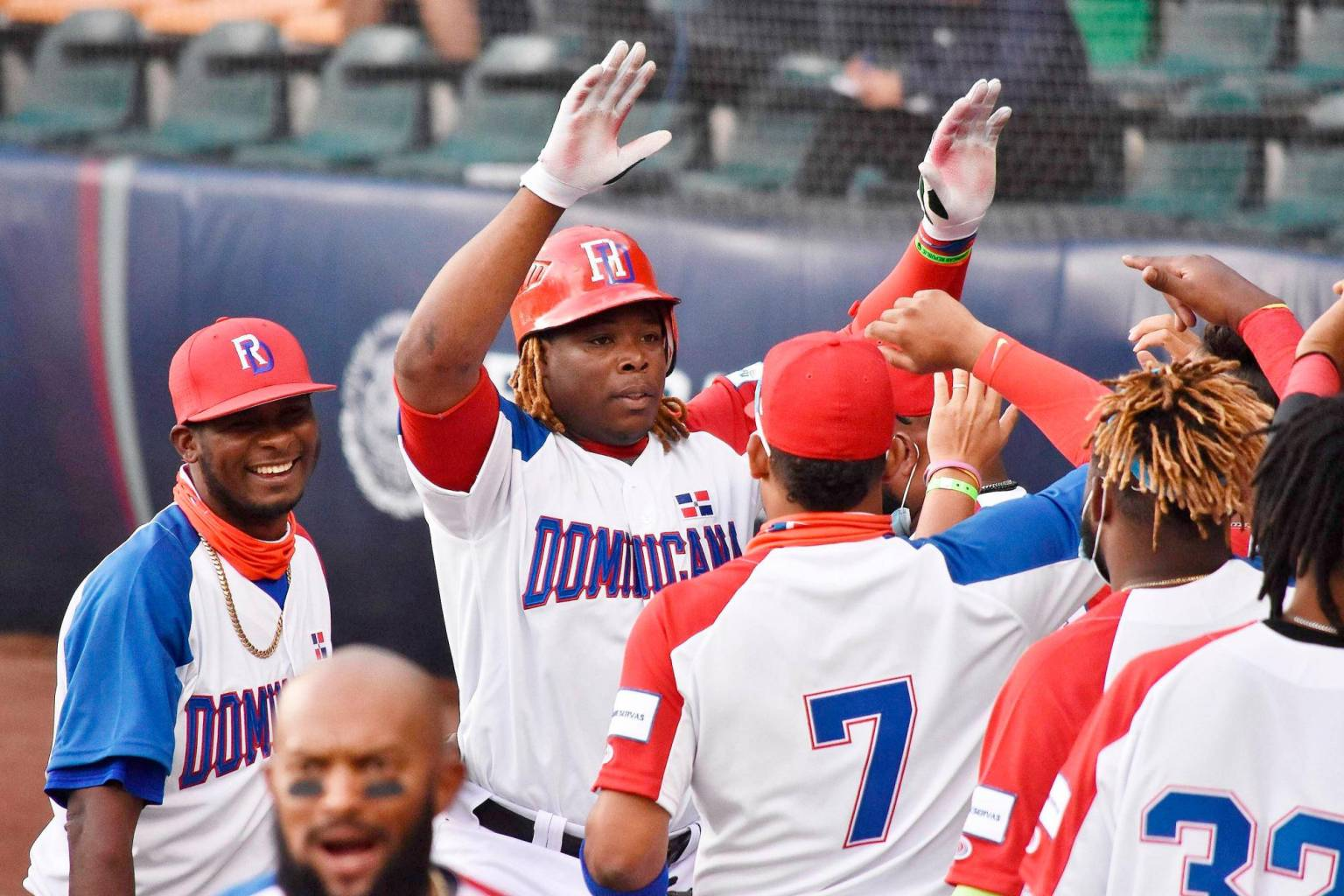 The Dominican Republic is risking everything against Venezuela to get a ticket to Tokyo