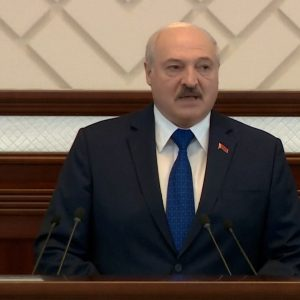 The United States, Canada, the European Union and the United Kingdom have imposed sanctions on Belarus