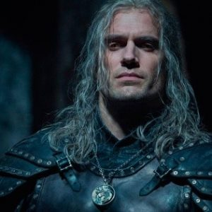 The Witcher: Video of Herny Cavill as Geralt of Rivia in Season 2 of the Netflix series |  spoiler