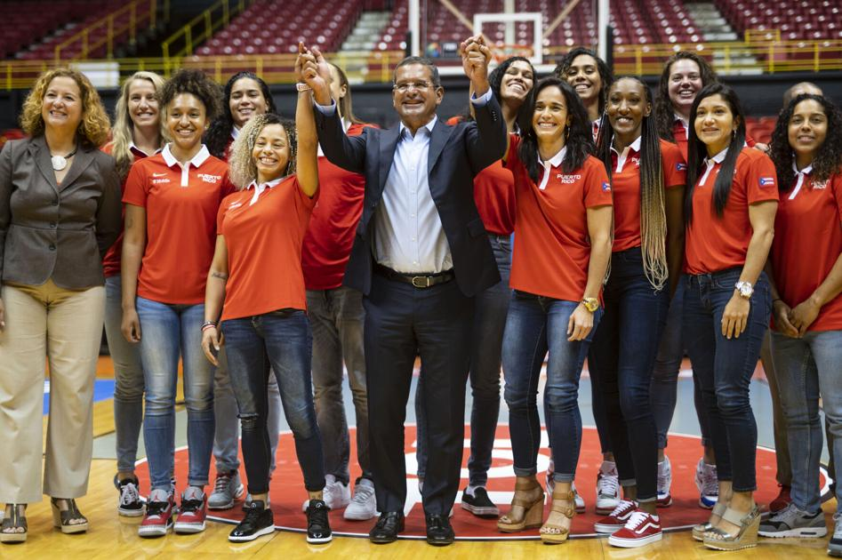 There will be strict procedures at Clemente for the AmeriCup Women's Championship |  Sports