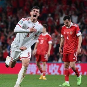 Today's newspaper |  Russia, from the glory of the World Cup to a stark reality