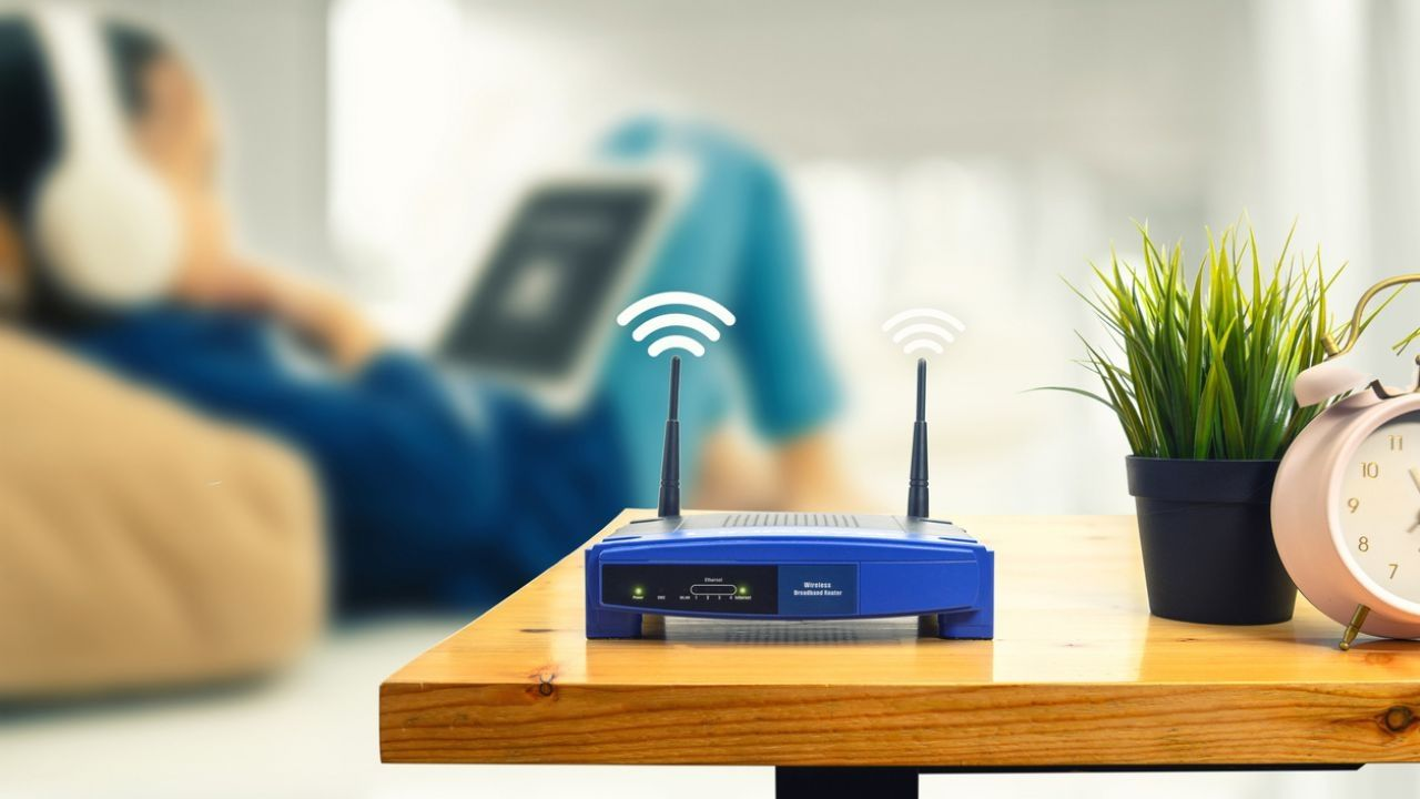 Tricks to improve the WiFi signal in your home