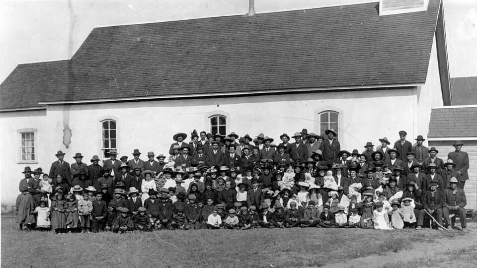 Two more churches burned in Canada    The case of Catholic boarding schools forcibly recruiting indigenous children