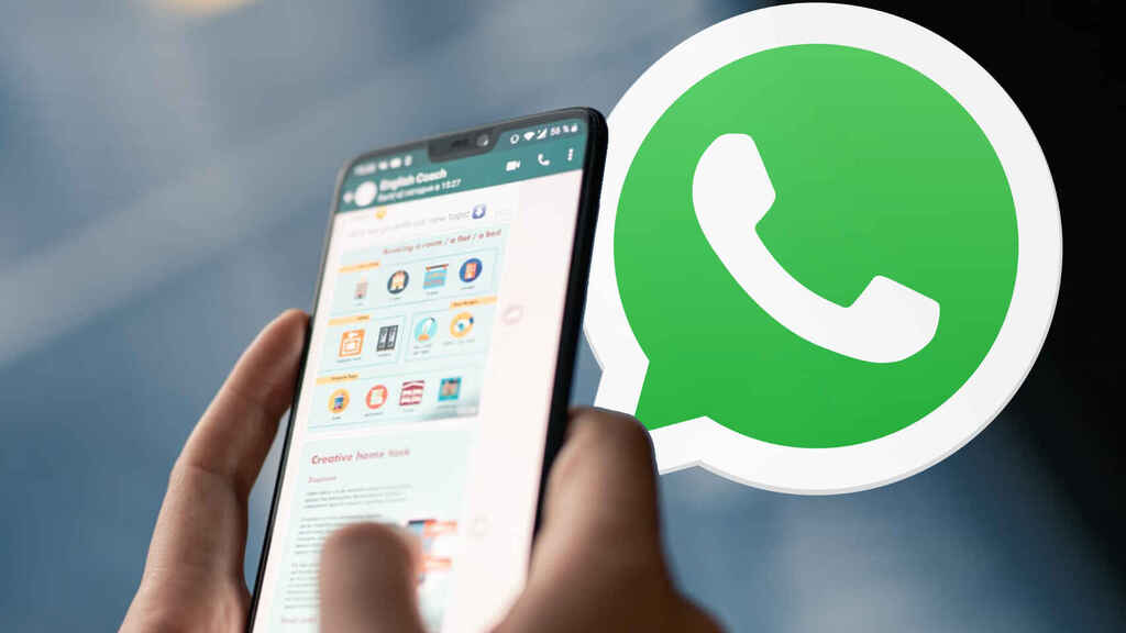 WhatsApp alert about a new personal data theft scam