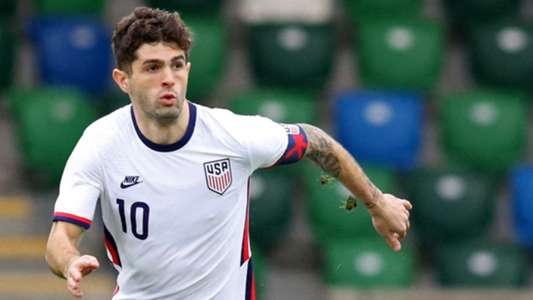 Who is Pulisic?  New 'Captain America' looks to replace Donovan in the US