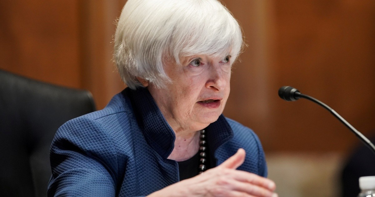 Without an increase in the debt limit, the US may face the risk of default in August: Janet Yellen
