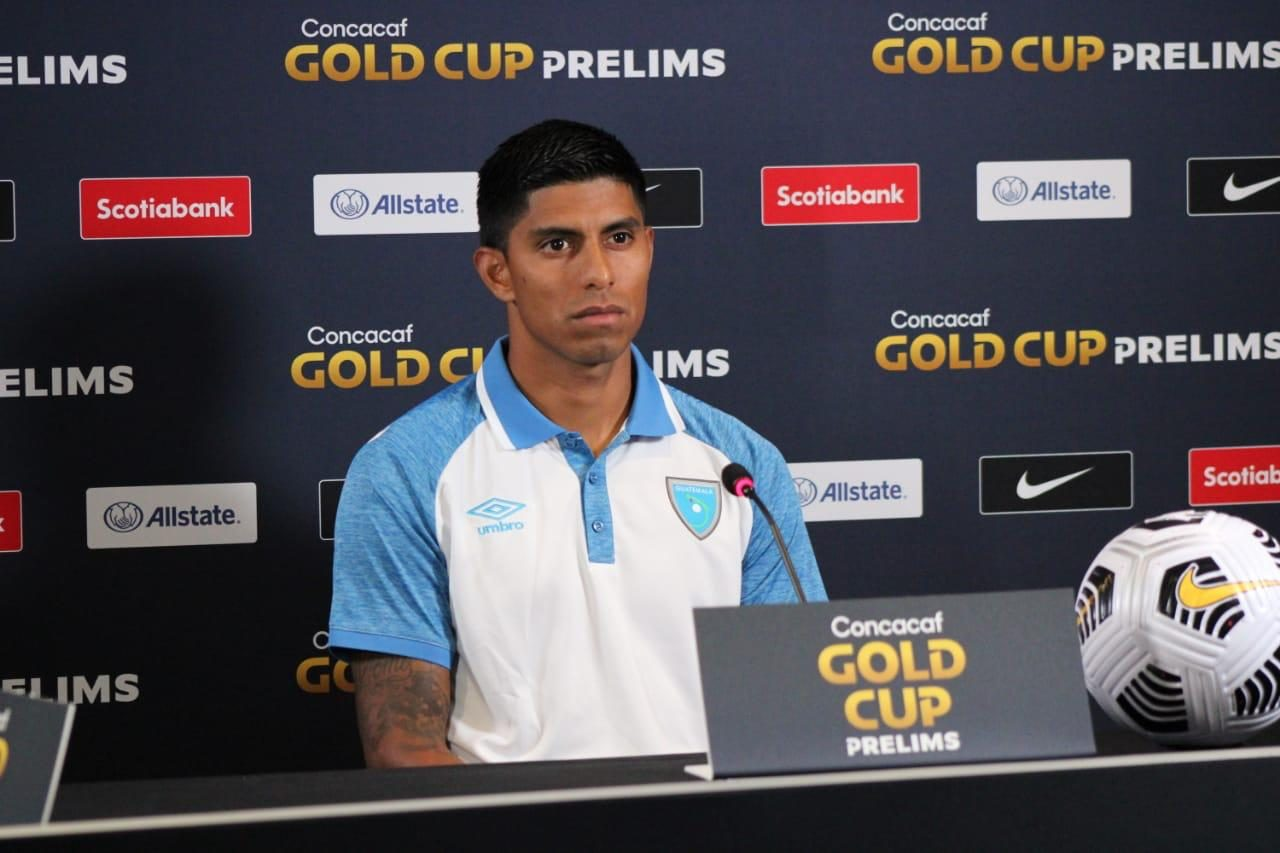 Guatemala ready to face Guyana in 2021 Gold Cup qualifiers – Prensa Libre