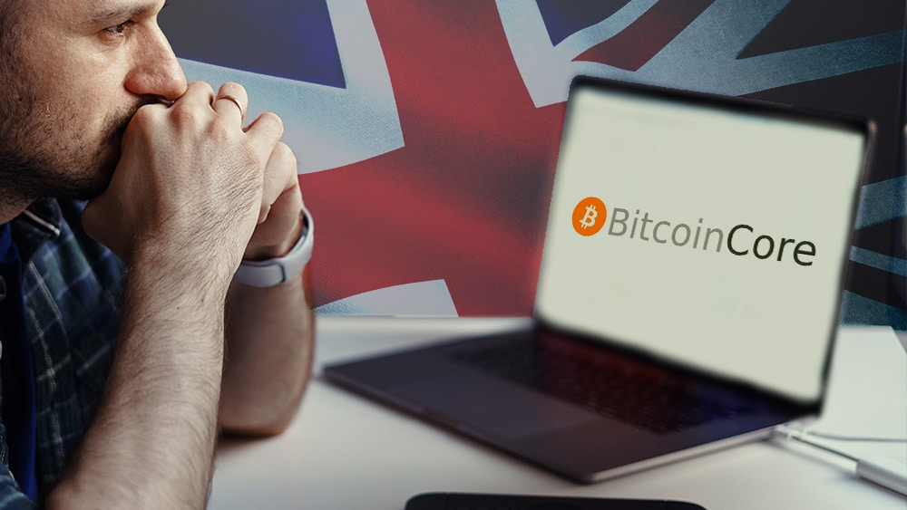 Bitcoin.org Bans UK Access to Bitcoin Core and White Paper