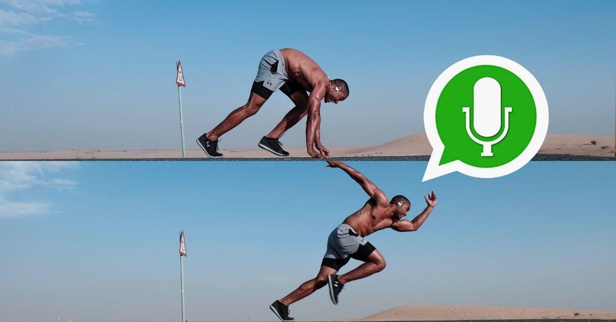 How to Speed Up WhatsApp Native Audios and Apps