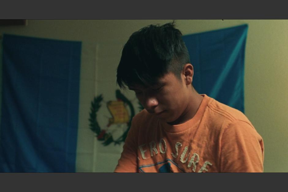 Filmmaker releases film based on a Guatemalan story